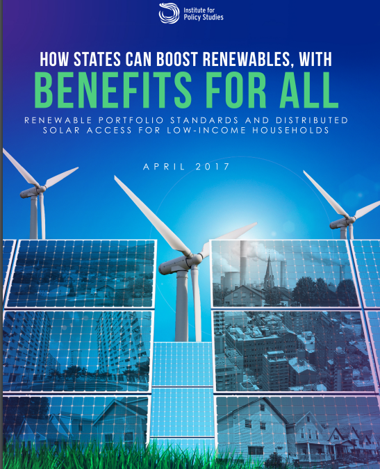Report: How States Can Boost Renewables With Benefits for All