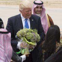 donald-trump-saudi-arabia