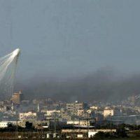 white-phosphorous-airstrikes