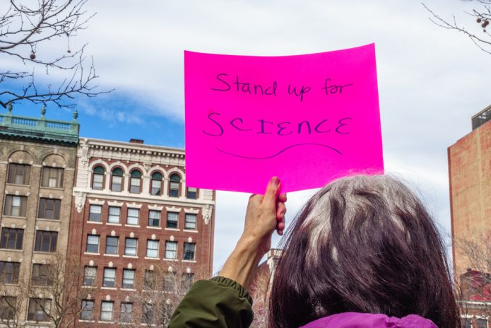 science-climate-march