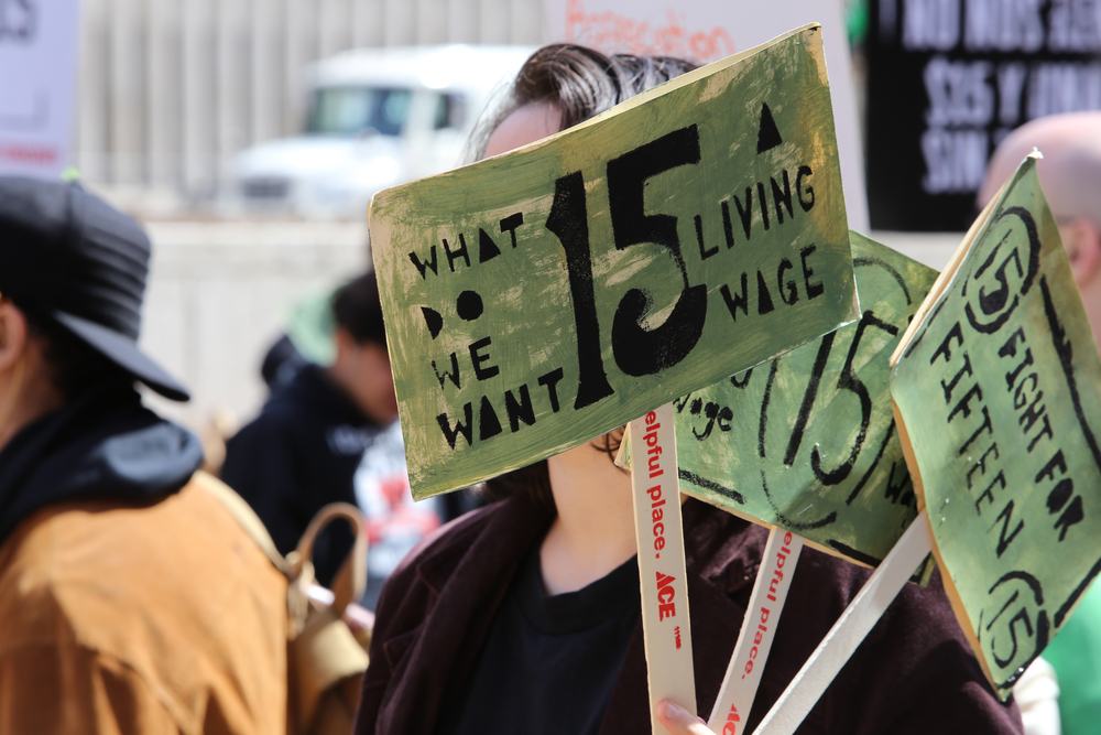 The Seattle Minimum Wage Study Is Utter B.S.