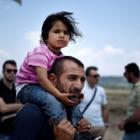 syrian-refugees-child-parent