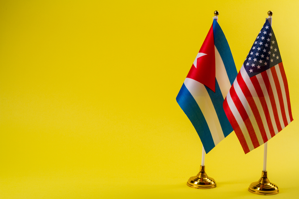 No One's Leaving the Negotiating Table in Cuba