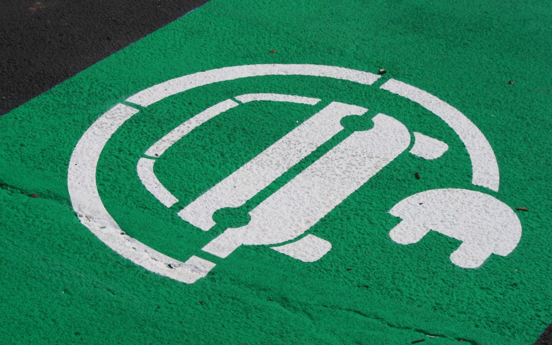 On Electric Cars, the U.S. Is Stuck in the Slow Lane