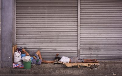 One Year Into Duterte's Bloody Regime