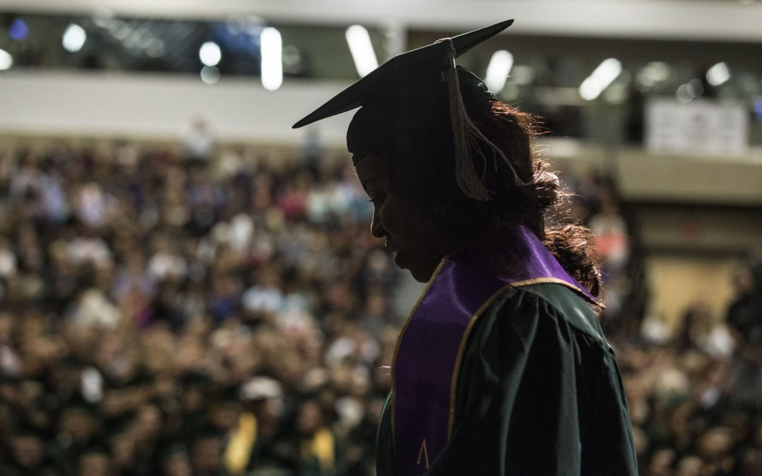 No, Affirmative Action Isn't Keeping White Students Down