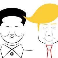 donald-trump-kim-jong-un-north-korea