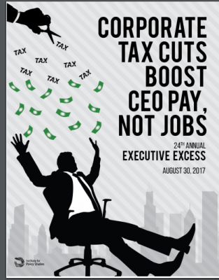 Average Chief Executive Officer (CEO) Salary