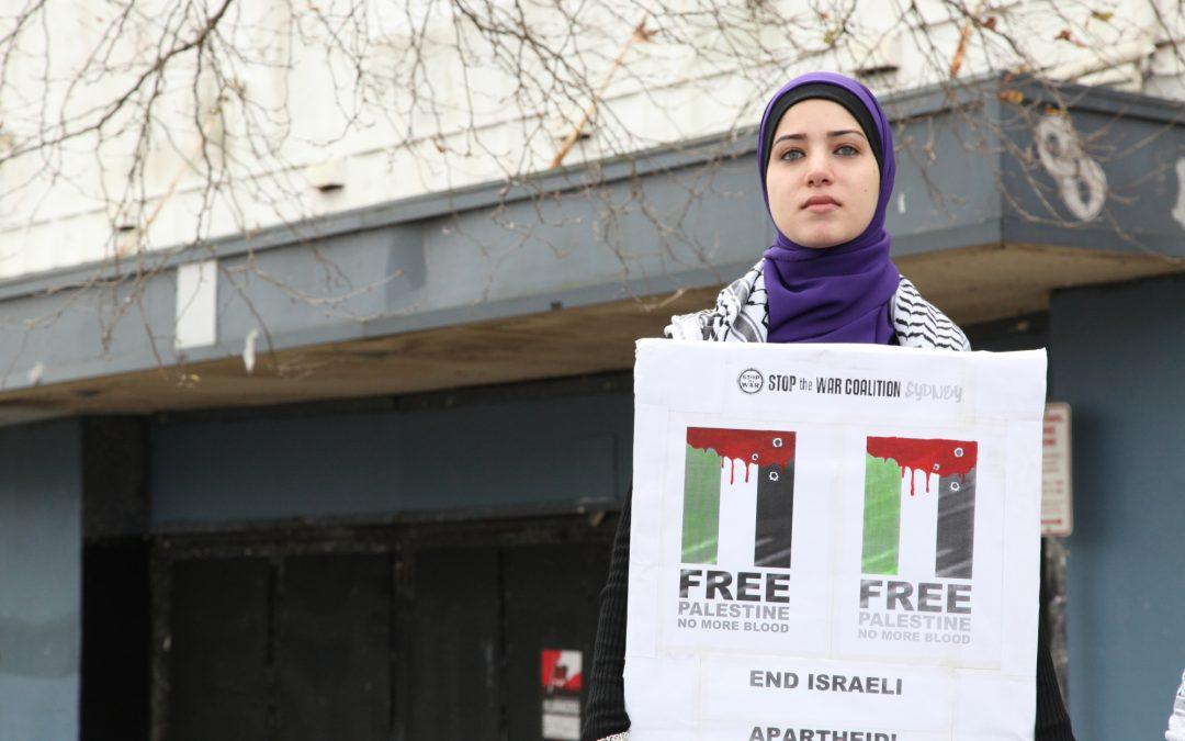 Nearly 50 Senators Want to Make It a Felony to Boycott Israel