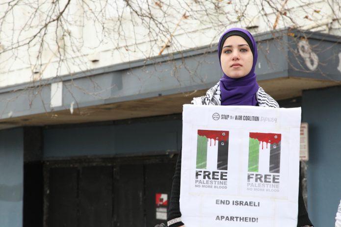 palestine-israel-bds-sjp