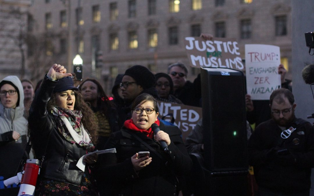 Muslim Ban 3.0 and the Legacy of Institutionalized Islamophobia