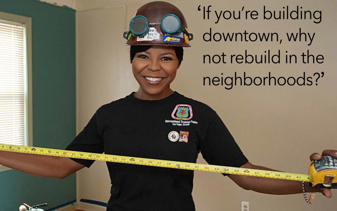 Detroit's Revival Can't Happen Without Women of Color