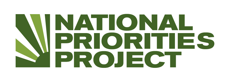 National Priorities Project Logo