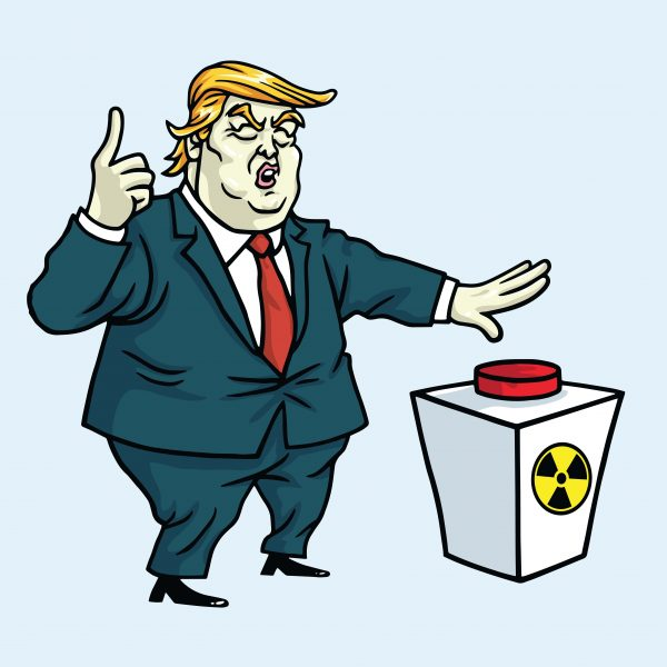donald-trump-red-button-nukes-nuclear-weapons-war