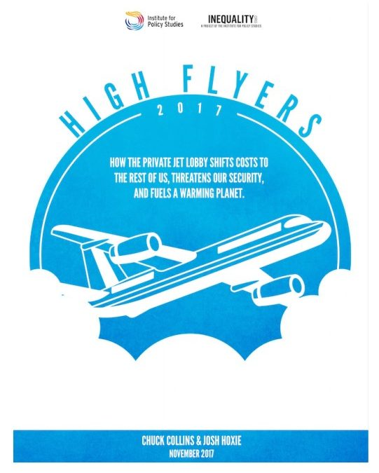 Report: High Flyers 2017