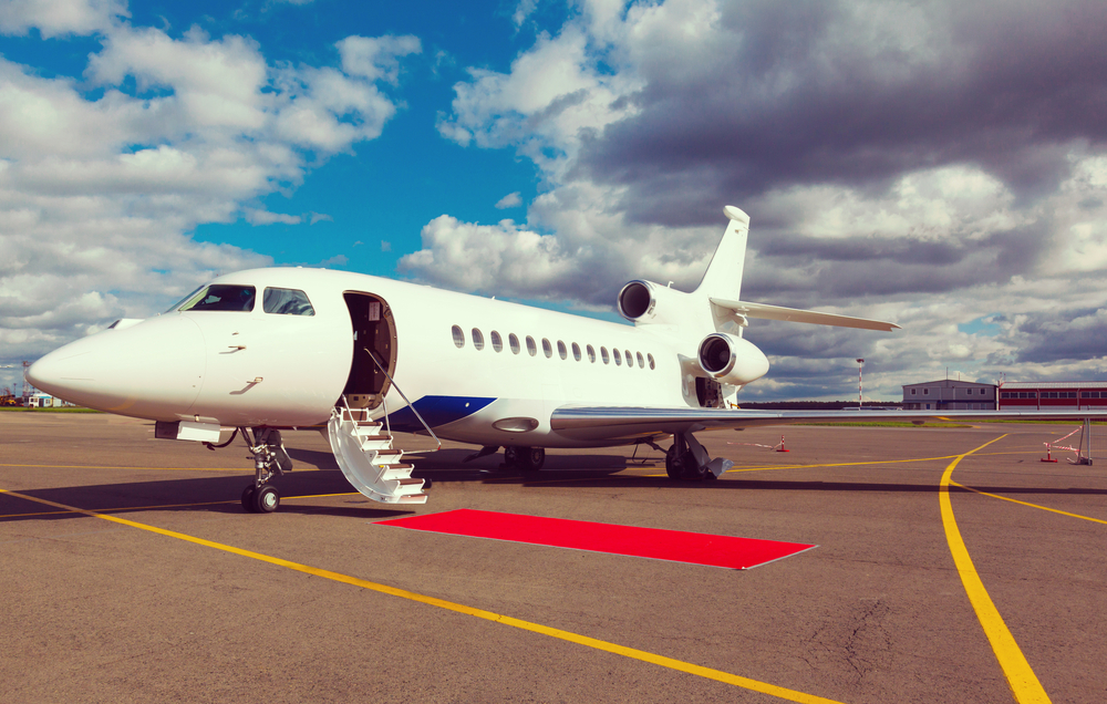 Private Jets and Trust Fund Kids Show Where the GOP's Tax Priorities Lie