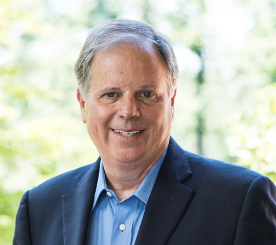 Alabama Upset Sparks Calls to Slow Down GOP Tax Push