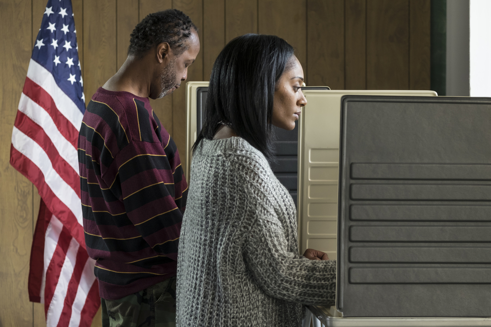Democrats Should Create Policies That Help the Black People Who Put Them In Power