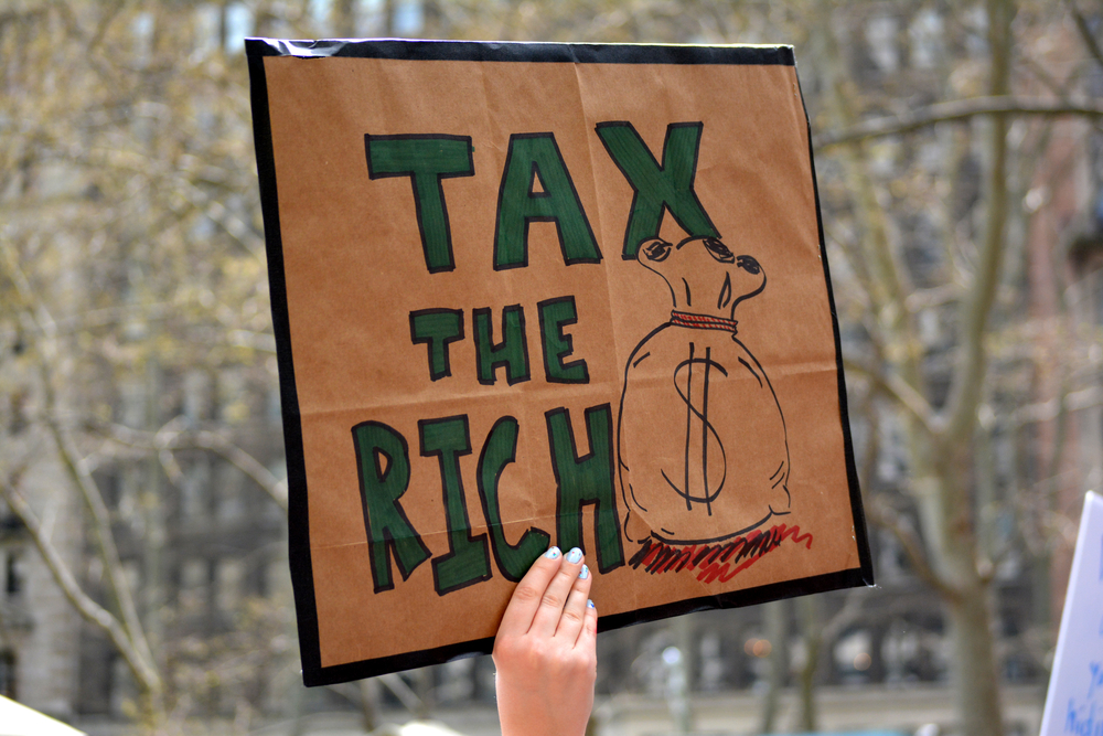 Maintaining Momentum Against the Tax Bill