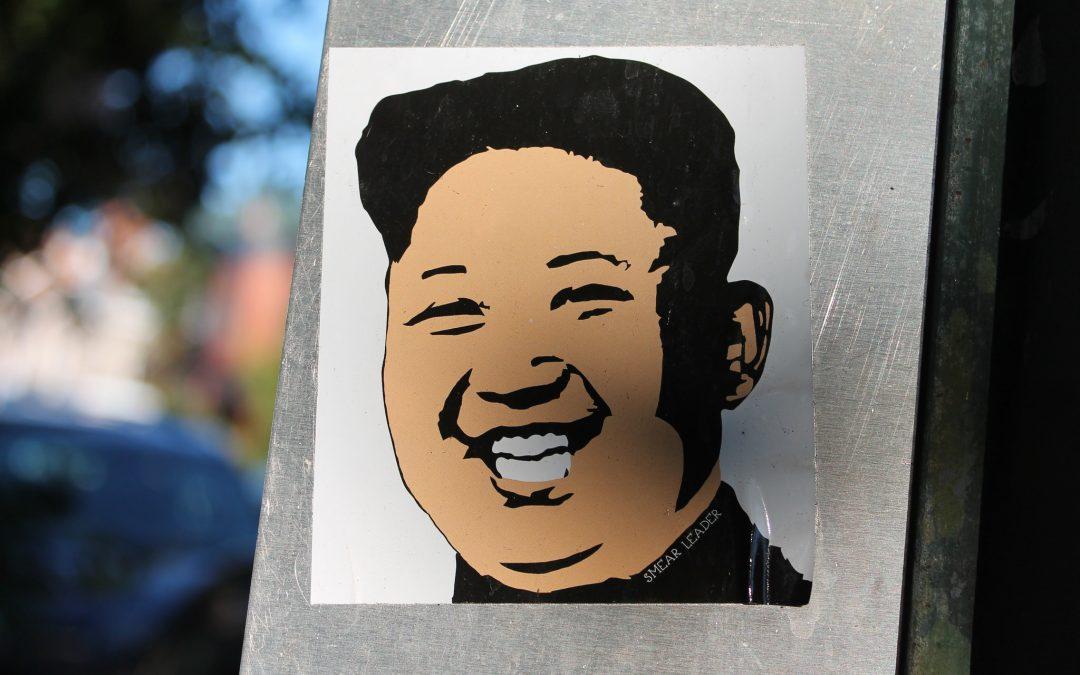 How Those Trump-Kim Talks Might Go: A Transcript