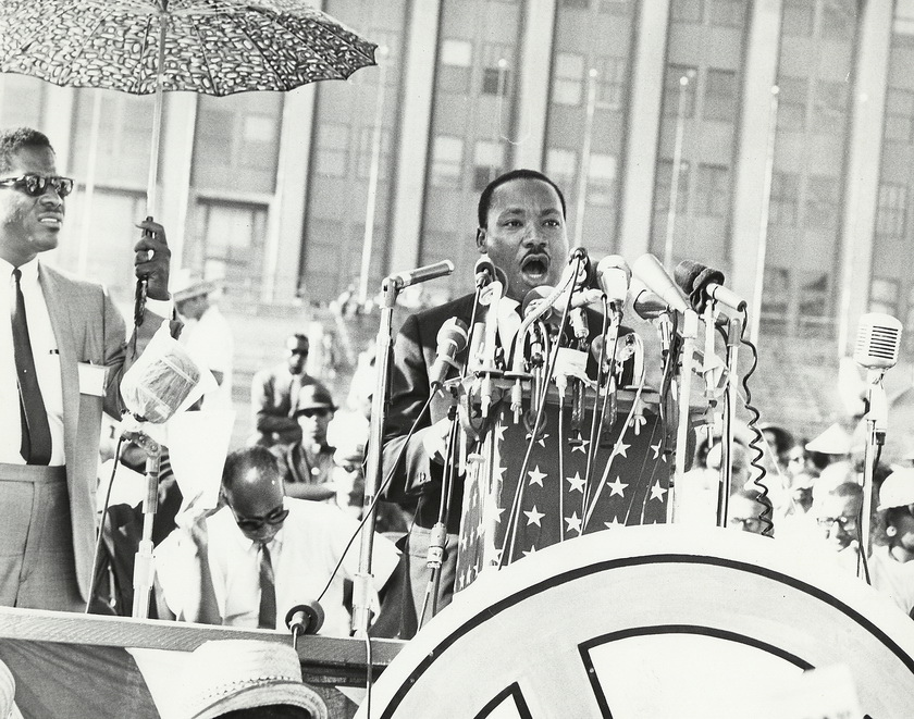 Poverty, Inequality, and the Poor People's Campaign — 50 Years Later