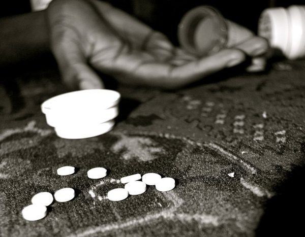 If You Want to Kill Drug Dealers, Start with Big Pharma