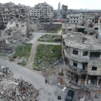 syria-middle-east-douma