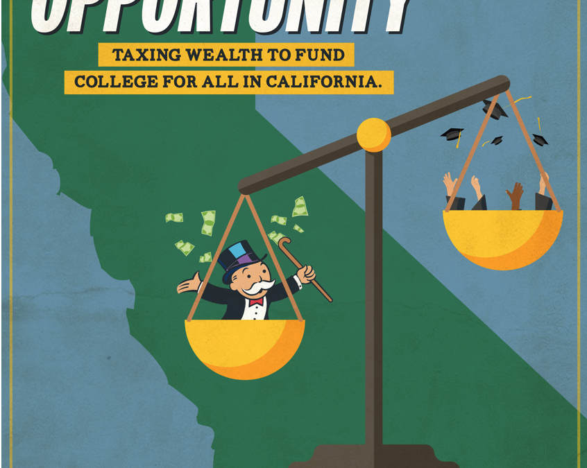 Report: Restoring Opportunity in California