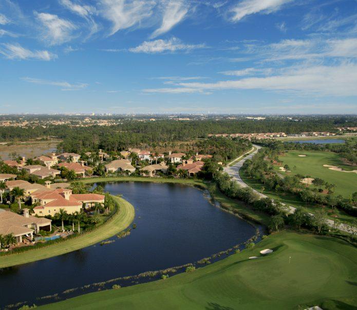 luxury-golf-course